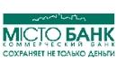 "АТ ""Місто Банк"""